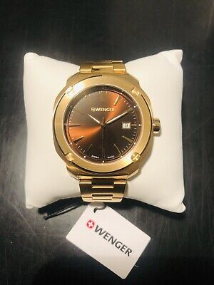 AU99 • Buy Wenger Swiss Made Watch