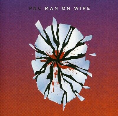 £8 • Buy PNC; David Dallas [Composer]; Iain, Man On Wire, Audio CD