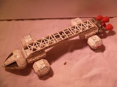 Vintage Dinky Toys Space 1999 Eagle Freighter Gerry Anderson • 15£