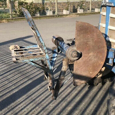 Fordson Major Tractor Front Mounted Sawbench • 36£
