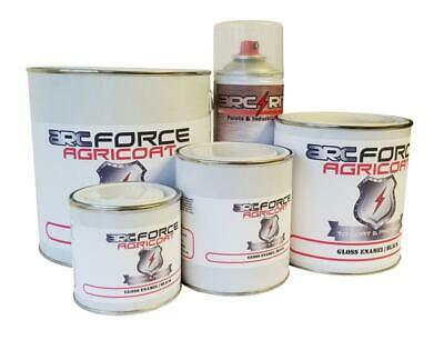 ARCFORCE Tractor Machinery & Plant Metal Paint Fast Dry Enamel Gloss COLOURS • 13.85£