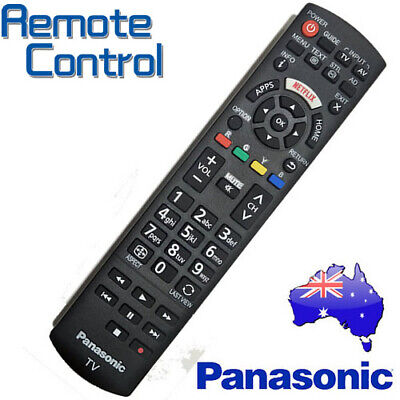 AU23 • Buy New OEM Replacement PANASONIC Remote TV/LED/LCD/Smart TV With NETFLIX Key