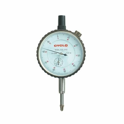 Buy Cyclo DTI(Dial Test Indicator) Gauge Kit For Wheel Truing Stand • 99.99£