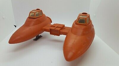 $ CDN38.03 • Buy Vintage Star Wars TWIN POD CLOUD CAR COMPLETE 1980 Kenner Vehicle ESB Bespin