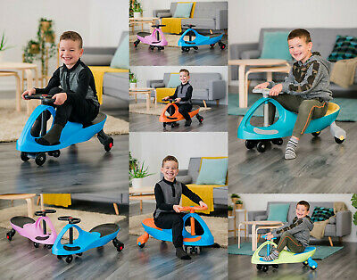 Ride On Toddler Scooter Stunt 3 Wheel Scooters Children Kids Boy Girl Adult New  • 24.90£