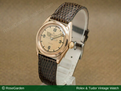 $ CDN7953.49 • Buy Rolex Oyster Vintage 17 Jewels Manual Winding Mens Watch Authentic Working