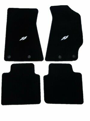 AU88 • Buy Holden SS Commodore VT VX VY VZ Car Floor Mats (1997 -2007)
