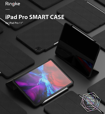 AU26.95 • Buy Ringke Smart Cover Premium Protective Folio Case  - HIGH QUALITY - FAST SHIPPING