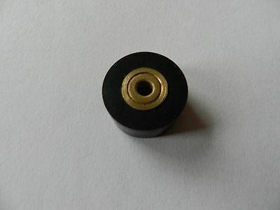 New Pressure Roller Pinch Roller Fits Saba TG 524 And A • 23.54£