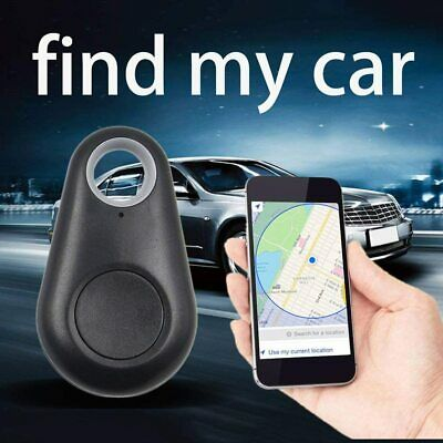 Bluetooth Tracker Wireless Key Finder Alarm Wallet Car Pet Child GPS Locator Tag • 2.79£
