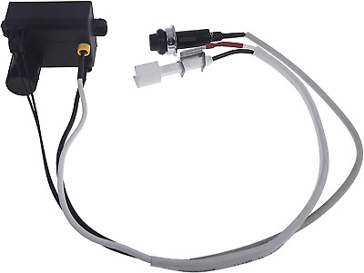 $ CDN36.29 • Buy BBQ Gas Grill Electronic Igniter Replacement Kit For Weber Spirit E210 E310