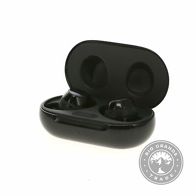 $ CDN78.95 • Buy USE Samsung Galaxy Buds Plus Wireless Earbuds In Black - Improved Call Quality