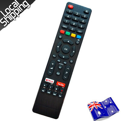 AU24 • Buy RM-C3227 RMC3227 JVC TV Remote Control LT40N5105A, LT-40N5105A Replacement LCD