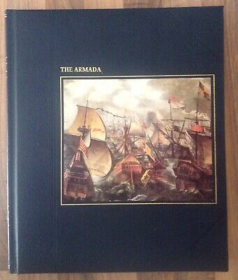 'THE ARMADA' From Time-Life Books Series: The Seafarers  • 8.99£