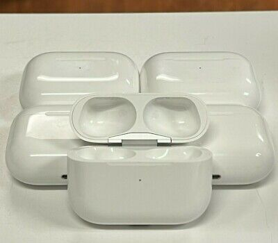 $ CDN77.56 • Buy Apple Airpods PRO Airpod OEM Charging Case Replacement WIRELESS AUTHENTIC A2190