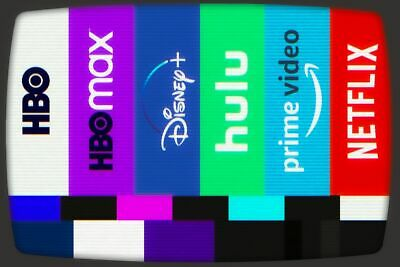 AU279 • Buy Apple TV With Multiple Watchable Apps HBO Max | Criterion | Hulu | Netflix