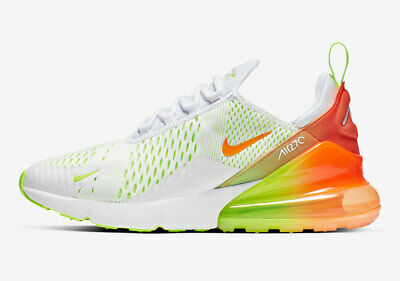 $105 • Buy Nike Air Max 270 For Women Shoes Sneakers Running Cross Training Gym
