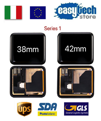 $ CDN100.53 • Buy Per Apple Watch SERIES 1 Prima  38mm 42mm LCD Display Touch Screen OLED