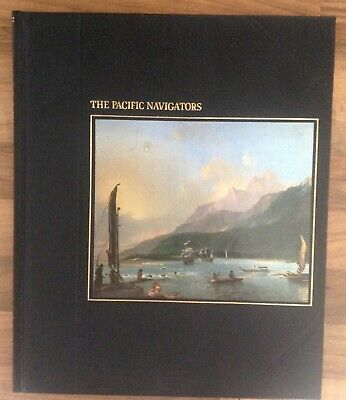 'THE PACIFIC NAVIGATORS' From Time-Life Books Series: The Seafarers  • 9.99£