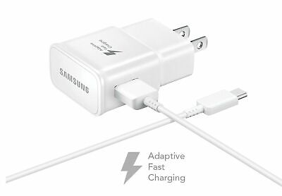 $ CDN24.99 • Buy Samsung Galaxy Note 8 Adaptive Fast Charger Type C Cable Kit! [1 Wall Charger...