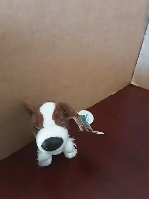 £4.99 • Buy Mcdonalds The Dog Papillon With Tags Pre Owned