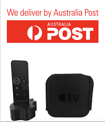 AU19.50 • Buy Apple TV Stand Wall Mount (4th | 5th Gen)