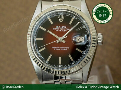 $ CDN6590.15 • Buy Rolex Oyster Perpetual Datejust Ref.1601 Vintage Cal.1570 Automatic Mens Watch