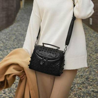 $ CDN29.34 • Buy Women Luxury Designer Handbags Crossbody Bags Leather Messenger Shoulder Bag SH