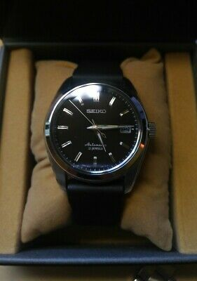 $ CDN899 • Buy Seiko Sarb033 Automatic Watch Near MINT, Discontinued With Extras 6R15D