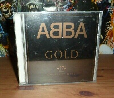 £5.49 • Buy ABBA Gold Greatest Hits CD (1992)