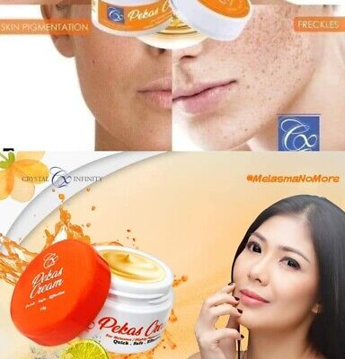 £16.99 • Buy  Pekas Cream For Melasma And Highly Pigmented Skin 15 G .Authentic
