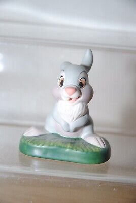 Wdcc / Walt Disney Classic Collection Thumper Did The Young Prince Fall Down? • 40.50£