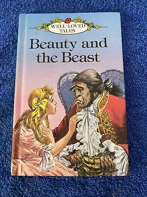 Well Loved Tales Beauty And The Beast Ladybird Book Series 606d • 5.99£