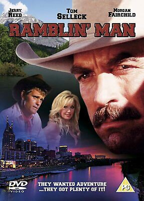 Ramblin' Man [DVD] Tom Selleck (Actor), Morgan Fairchild (Actor) • 6.99£