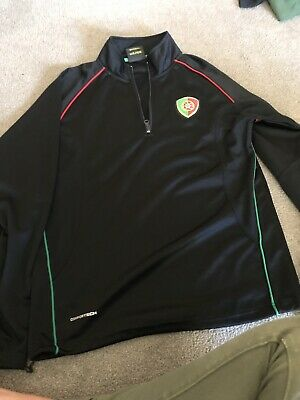 Forca Portugal Training Top Small Football Top • 13.99£