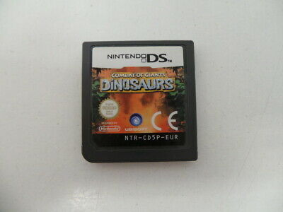 Combat Of Giants: Dragons Nintendo DS Game - Cartridge Only • 2.99£