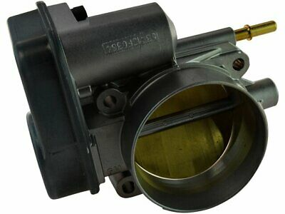 $104.01 • Buy Throttle Body For 2003-2007 Chevy Trailblazer 4.2L 6 Cyl 2004 2005 2006 G568WD