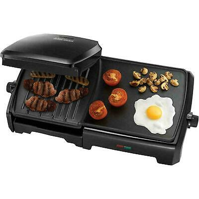 £53.78 • Buy George Foreman Family Portion Grill & Griddle - Variable Temperature, Non-Stick