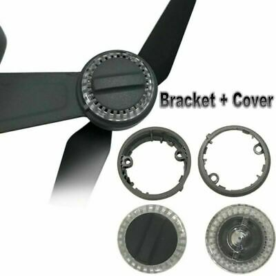 AU7.44 • Buy LED Light Lamp Bracket Base Plate & Cover Guard For DJI Spark Drone Accessories