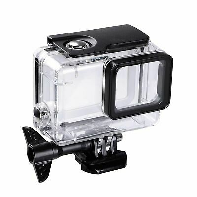 $ CDN16.47 • Buy Go Pro Waterproof Case For Hero 5 6 7 Protective Underwater Dive Housing Gopro