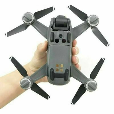 AU3.79 • Buy For DJI Spark Drone Accessories  Lamp Light Shade Cover Case Bumper Base Set