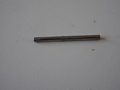 TAMIYA BOOMERANG REAR CENTRE OF GEARBOX SHAFT  VINTAGE 1/10 Scale • 7.99£