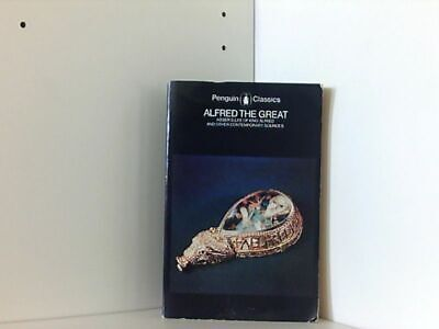 £7.02 • Buy Alfred The Great: Asser's Life Of King Alfred And Other Contemporary Sources (Pe