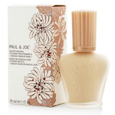 $32.99 • Buy PAUL JOE BEAUTE MOISTURIZING FOUNDATION PRIMER S 30ml/1.0oz
