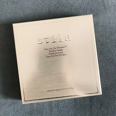 Stila Eyes Are The Window Soul Palette (Never Used) • 20£