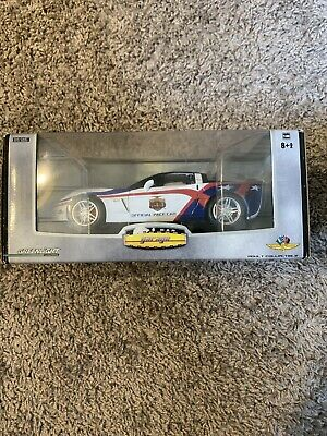 $10.50 • Buy Greenlight Collectibles 2006 Chevrolet Corvette Z06 1/24 Scale Indy 500 Pace Car