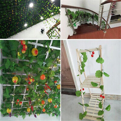 Plastic Chilli Apple Bunches Artificial Fake Fruit Chili Vegetable  Y2 • 4.36£