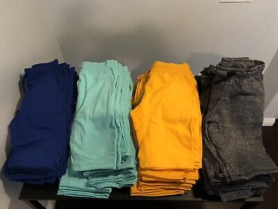 $9 • Buy Men's Slim Fit Sweat Shorts With Pockets | Lounge | Gym | Workout | Customizable