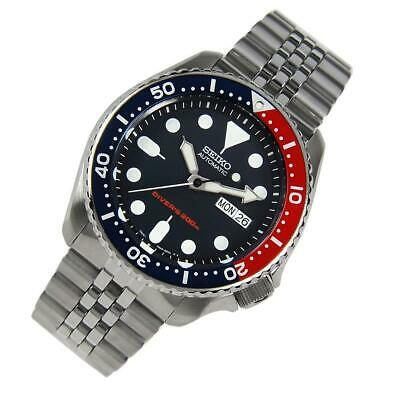 $ CDN435.31 • Buy SEIKO AUTOMATIC DIVER WATCHES SKX009K2 200 Meters TRUSTED SELLER 100%