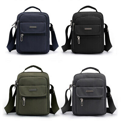 AU19.62 • Buy Multifunctional Handbags Accessories 1 Pc Travel Temperament Men Fashion Bags FW